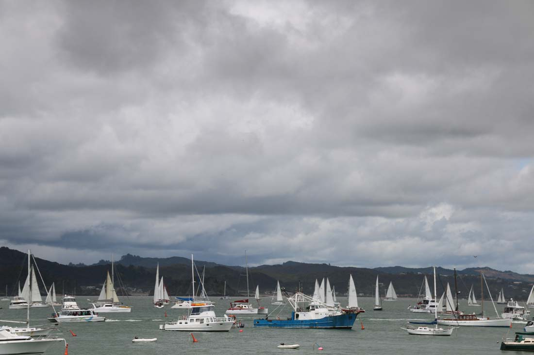 Another Stop on Memory Lane…The Bay of Islands, New Zealand